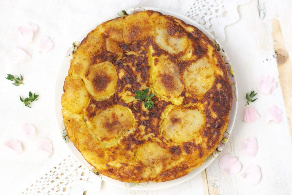 Gateau di patate in padella: la ricetta del gattò facile e veloce