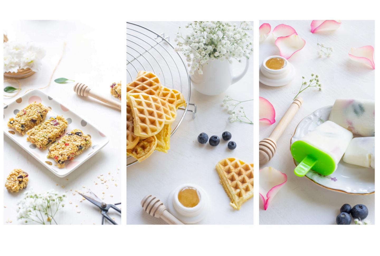 Gli usi del miele in cucina (e non solo!)